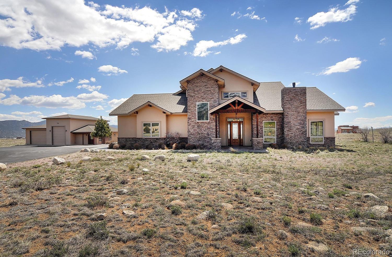27602 Rancho Sawatch Property Photo - Buena Vista, CO real estate listing