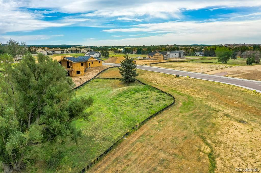 14358 Spyglass Hill Place Property Photo - Colorado Springs, CO real estate listing