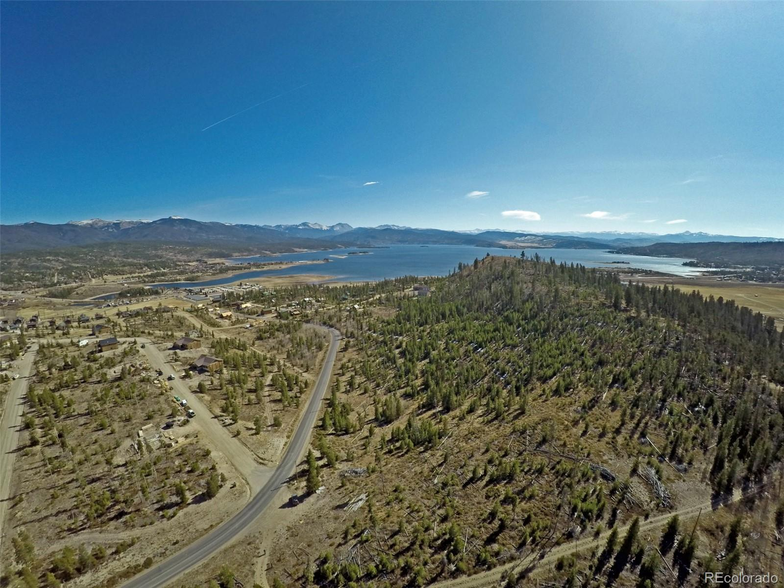 361 County Road 4 Property Photo - Granby, CO real estate listing