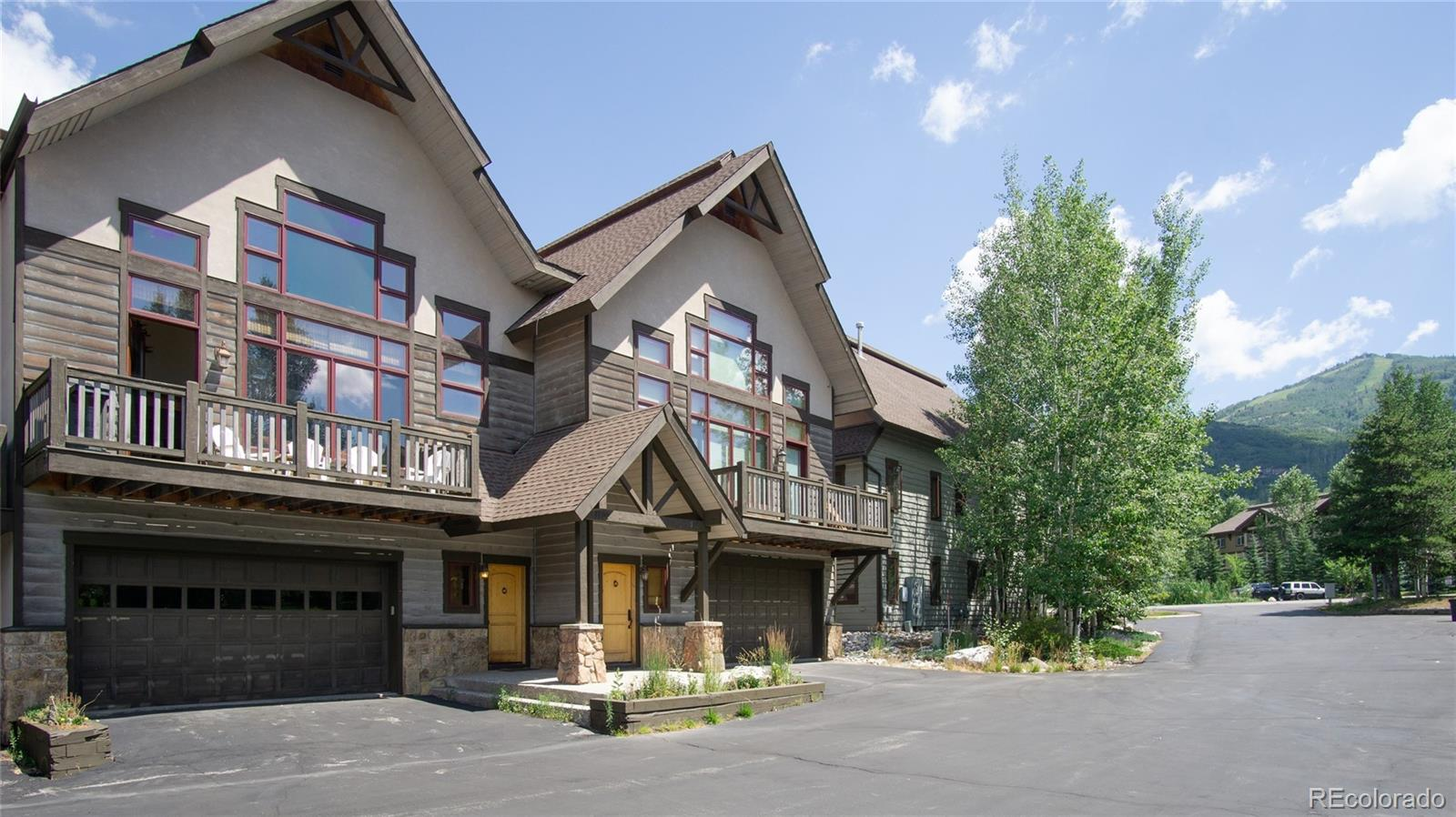 1700 Alpine Vista Court #4, Steamboat Springs, CO 80487 - Steamboat Springs, CO real estate listing