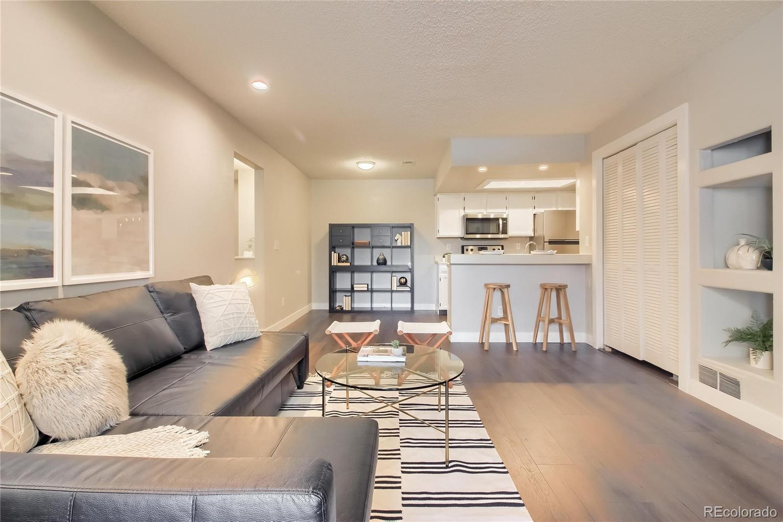 8376 S Upham Way #A106 Property Photo - Littleton, CO real estate listing