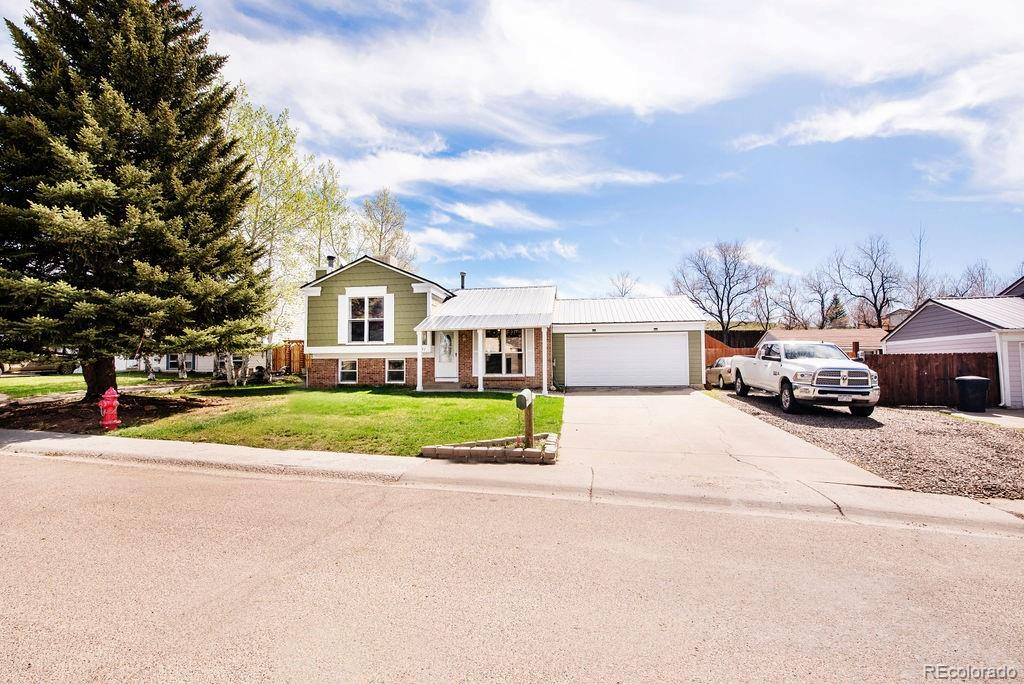 847 Exmoor Circle Property Photo
