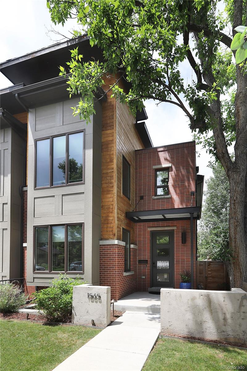 1565 S Pennsylvania Street Property Photo - Denver, CO real estate listing