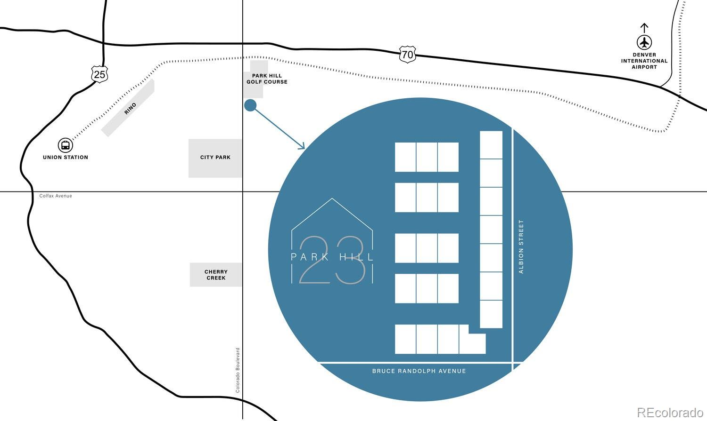 4065 Bruce Randolph Avenue #1 Property Photo - Denver, CO real estate listing