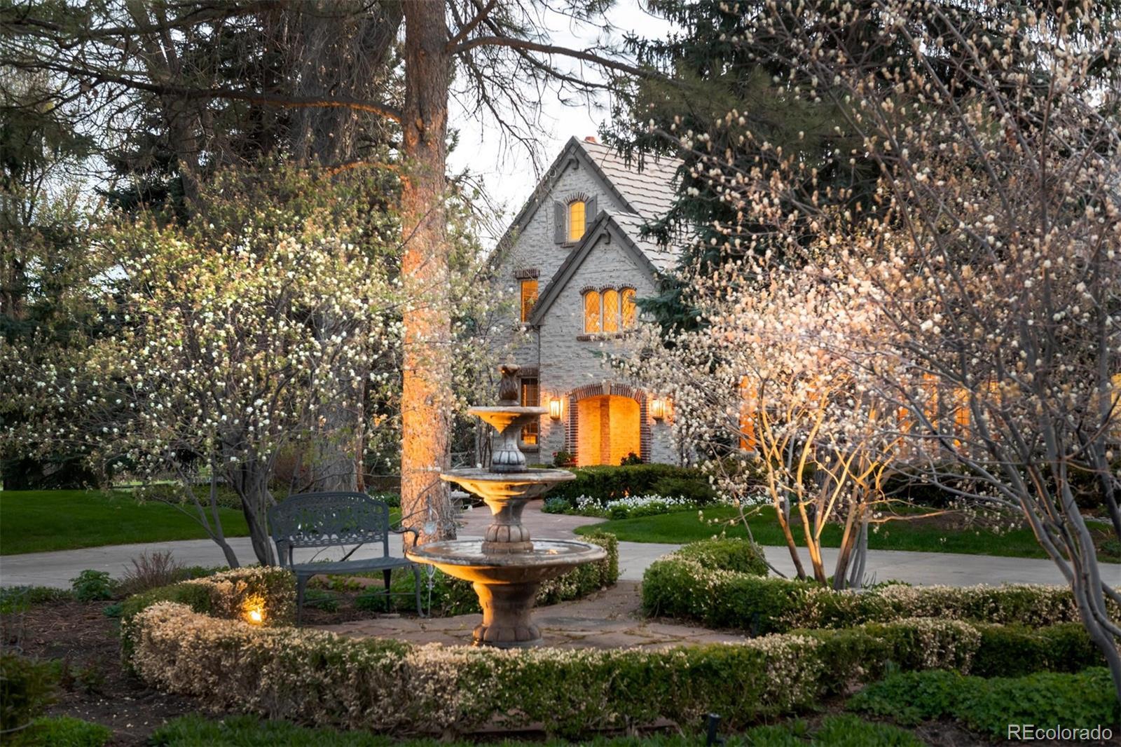 2860 E Willamette Lane Property Photo - Greenwood Village, CO real estate listing
