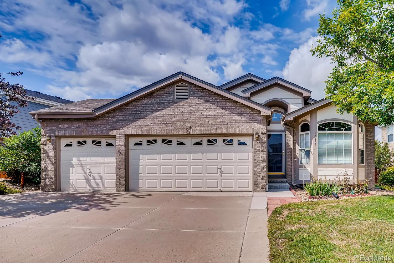 18276 E Amherst Drive Property Photo - Aurora, CO real estate listing