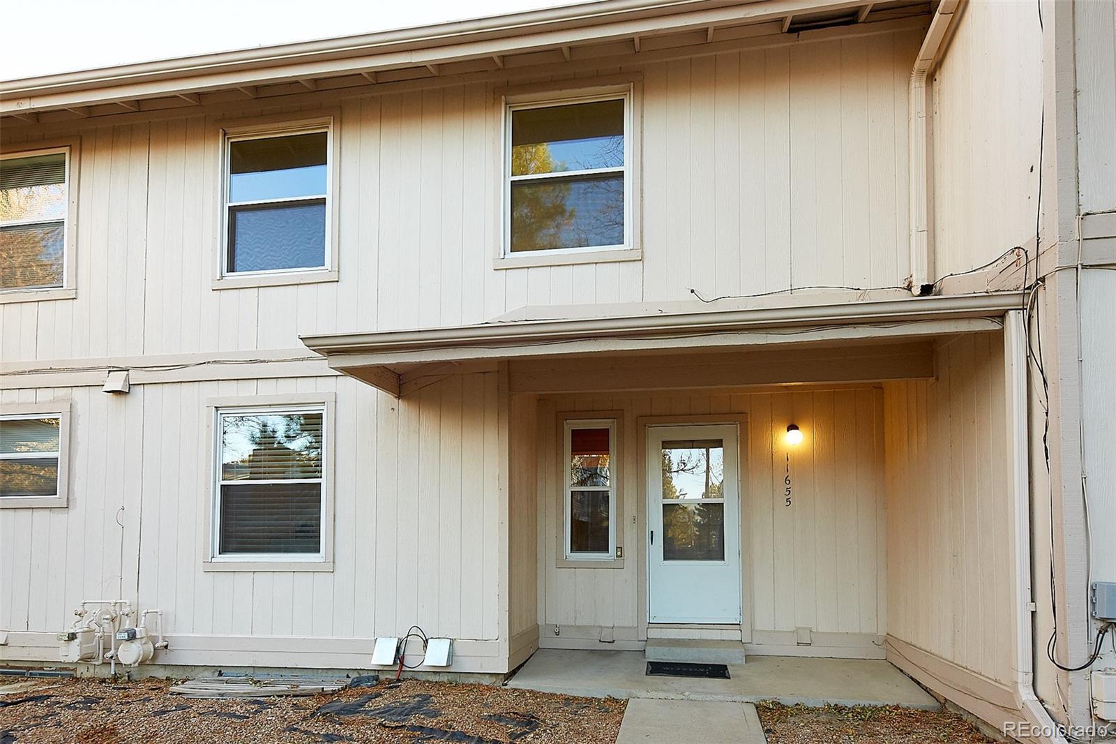 11655 E Cedar Avenue Property Photo - Aurora, CO real estate listing