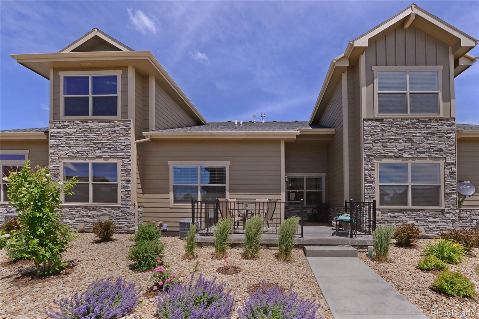 1964 Pikes Peak Drive #40 Property Photo - Loveland, CO real estate listing