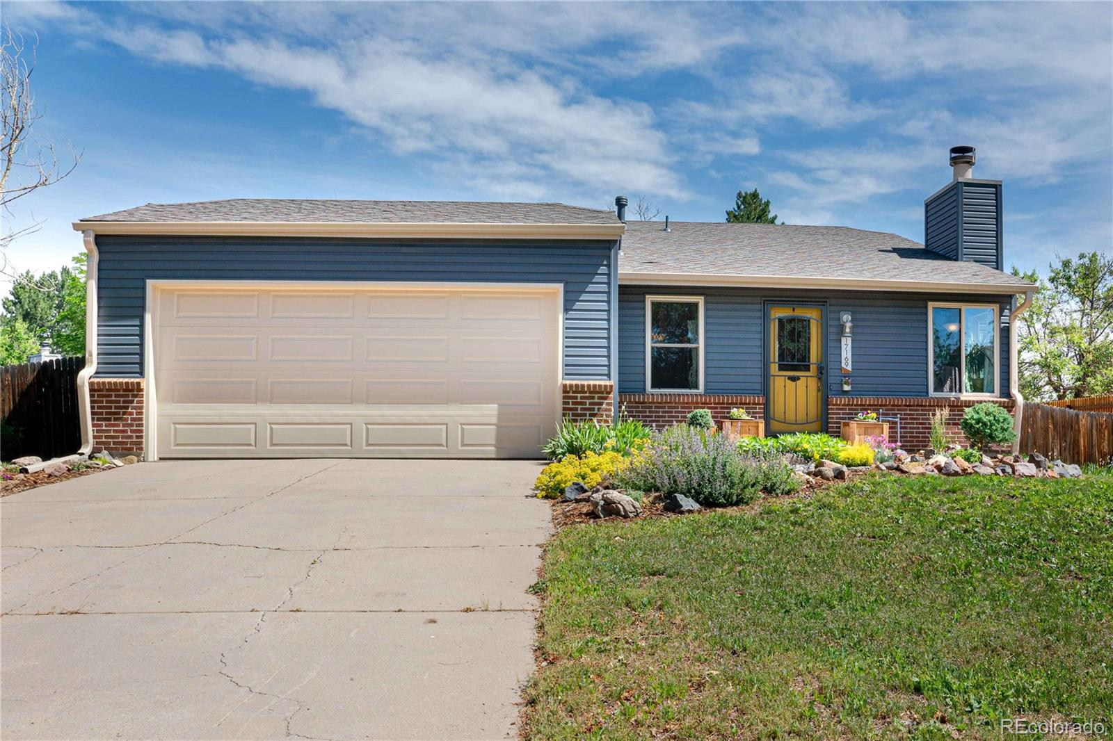 17169 E Jarvis Place Property Photo - Aurora, CO real estate listing