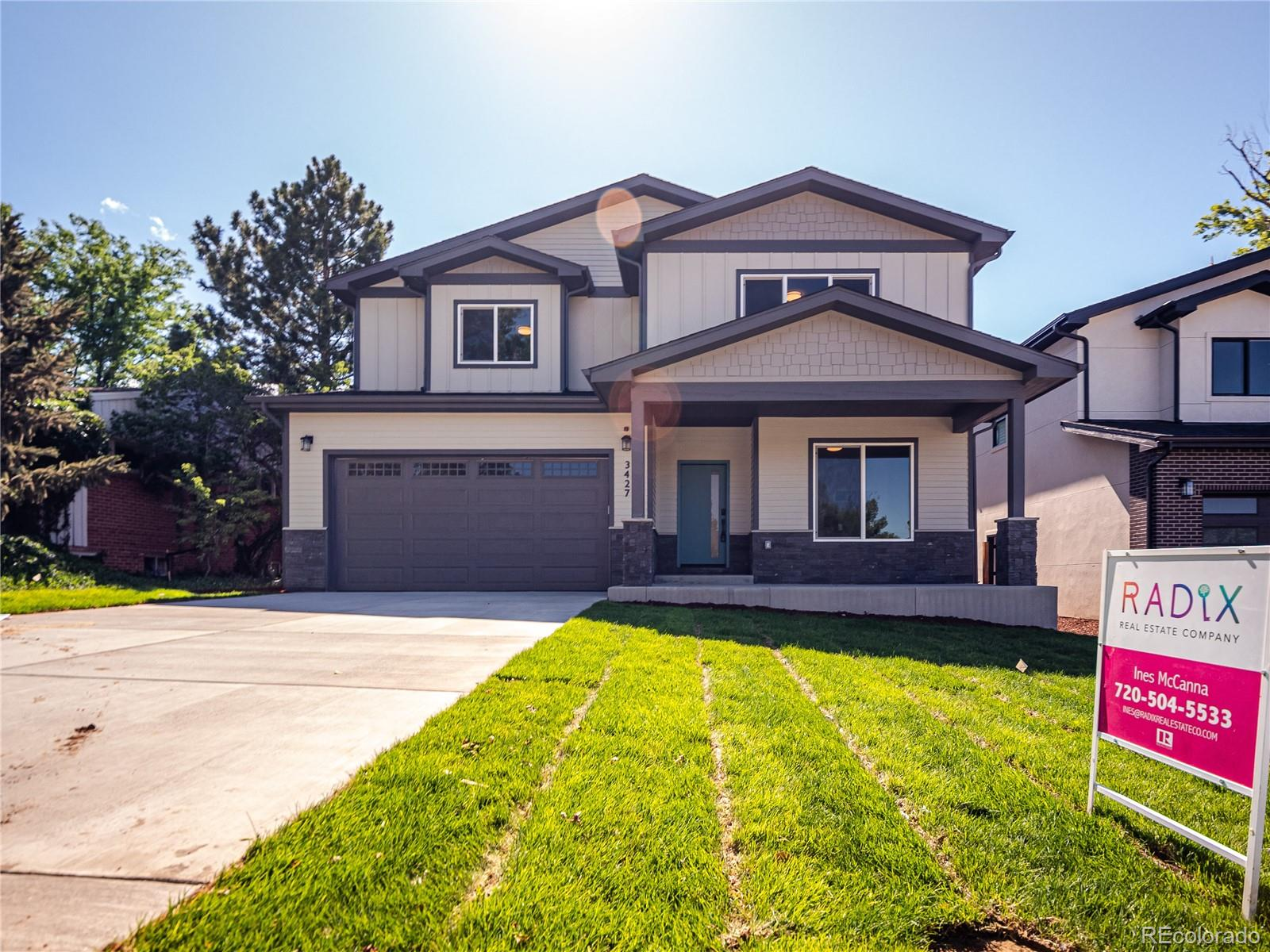 3427 S Cherry Street Property Photo - Denver, CO real estate listing