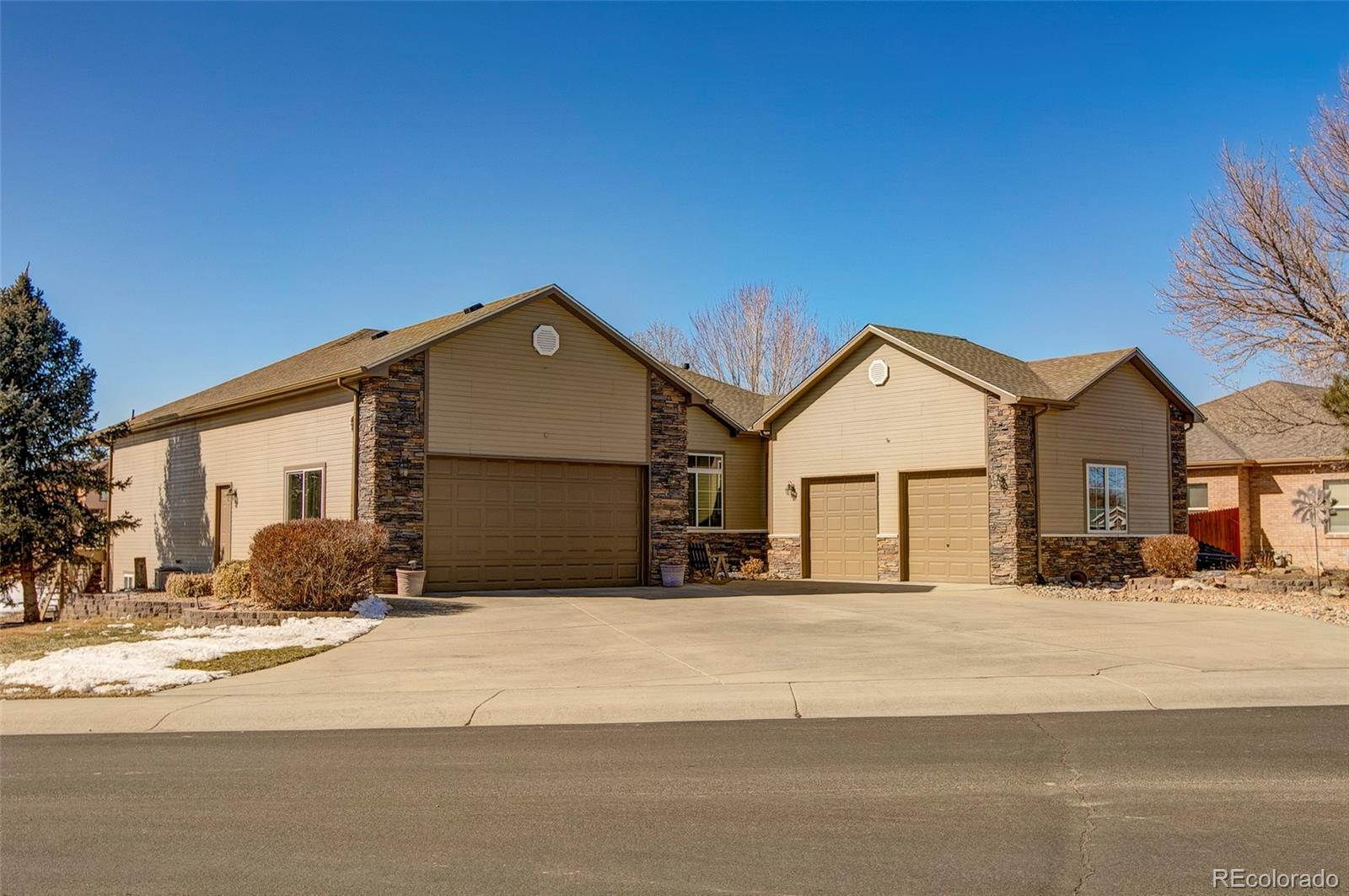 5816 W Conservation Drive, Frederick, CO 80504 - Frederick, CO real estate listing