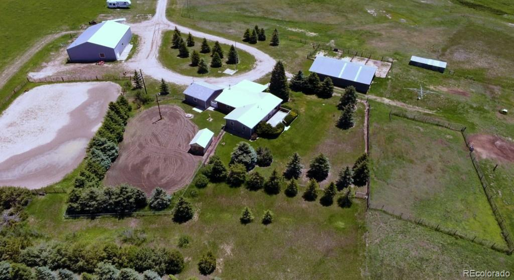 11572 Heidemann Avenue Property Photo - Franktown, CO real estate listing