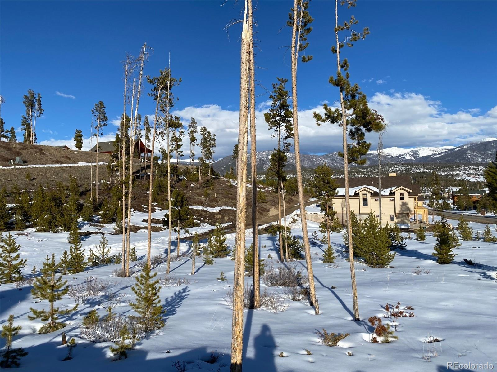 302 County Road 4 Property Photo - Granby, CO real estate listing