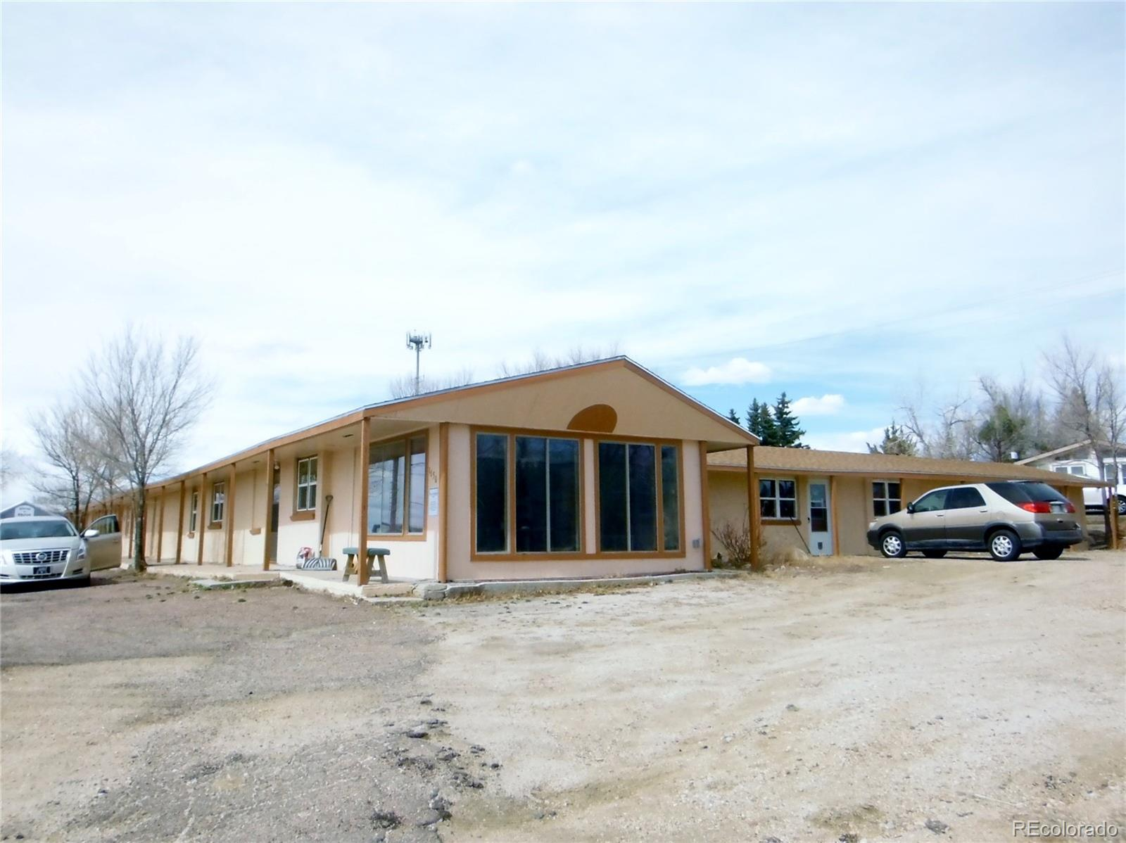 1650 Main Street Property Photo - Limon, CO real estate listing