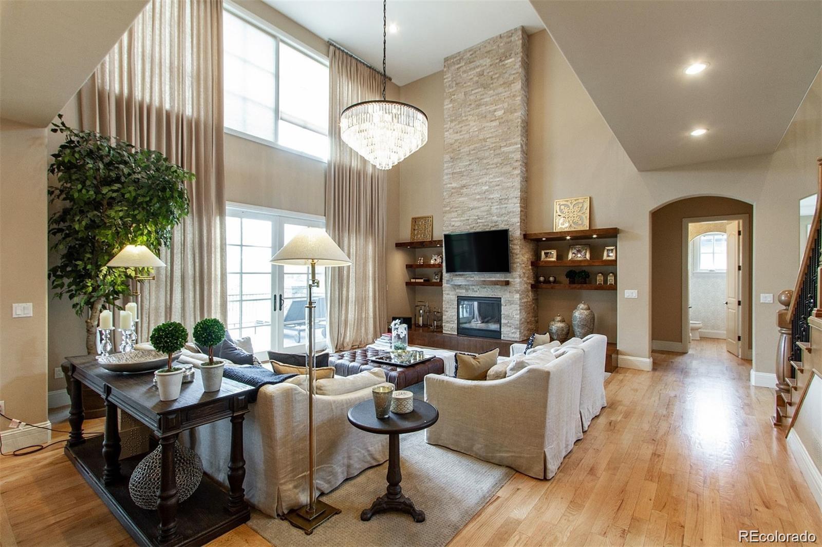 8900 E Vassar Avenue Property Photo - Denver, CO real estate listing