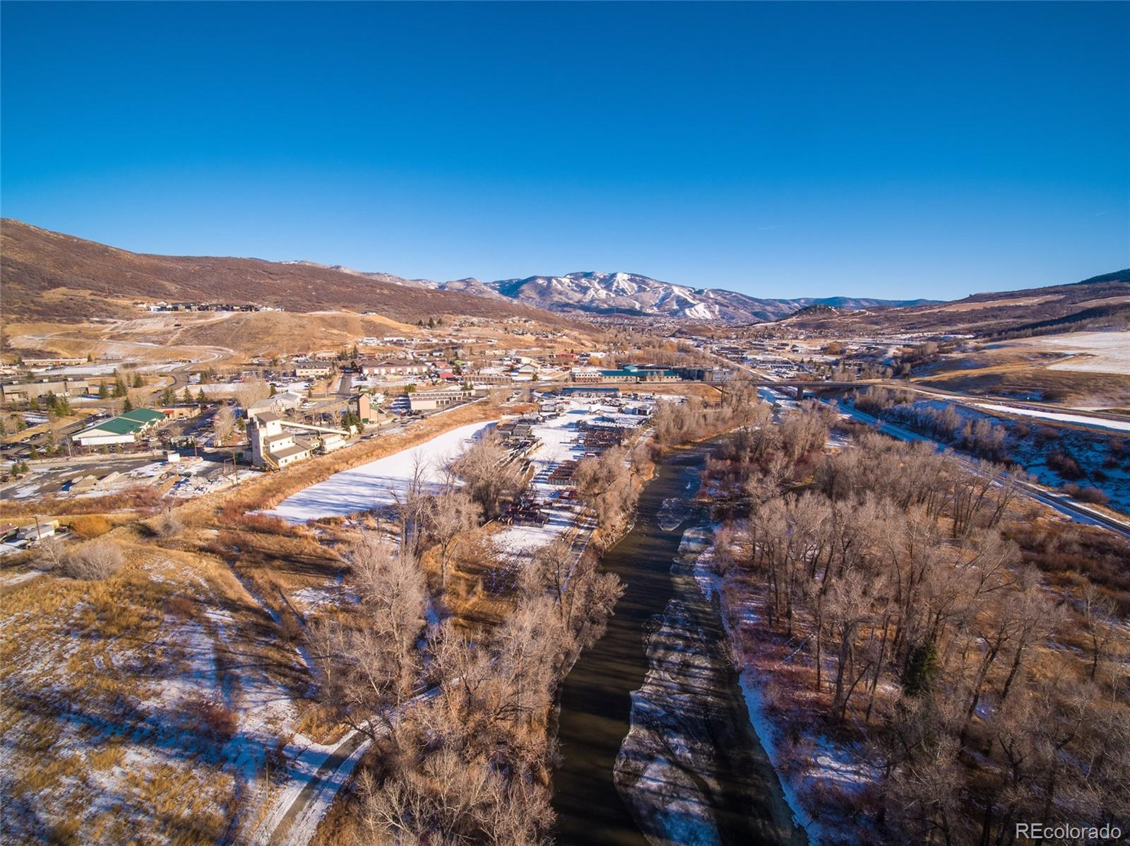 1605 Shield Drive Property Photo - Steamboat Springs, CO real estate listing