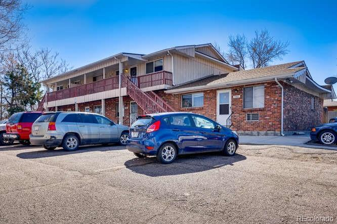 7250 W 20th Avenue Property Photo - Lakewood, CO real estate listing