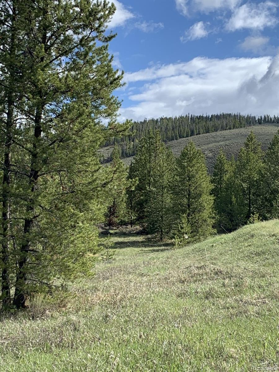 102 County Road 6234a Property Photo - Granby, CO real estate listing
