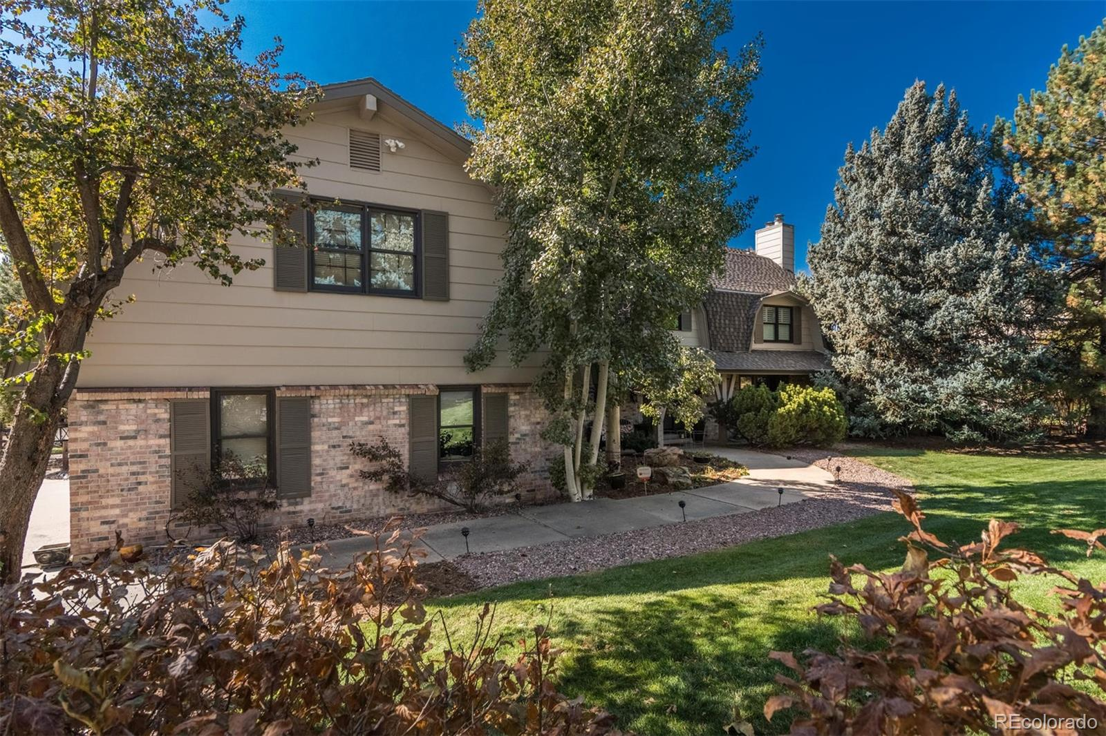 5721 Green Oaks Drive Property Photo - Greenwood Village, CO real estate listing