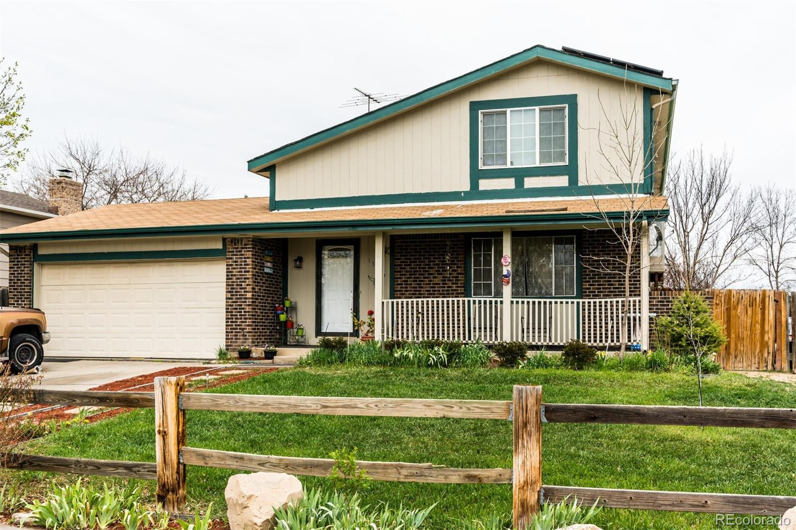 1584 S Fraser Way, Aurora, CO 80012 - Aurora, CO real estate listing