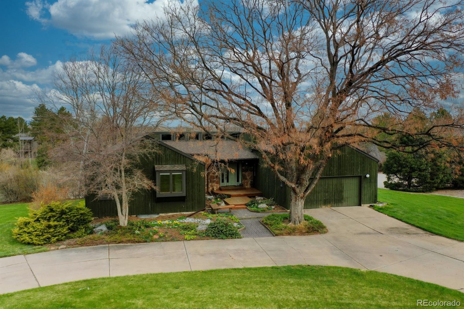 5201 Yellowstone Street, Bow Mar, CO 80123 - Bow Mar, CO real estate listing