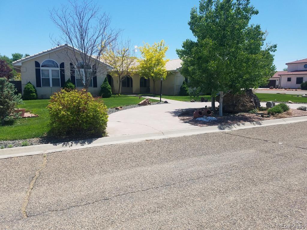 305 Kimble Avenue, La Junta, CO 81077 - La Junta, CO real estate listing