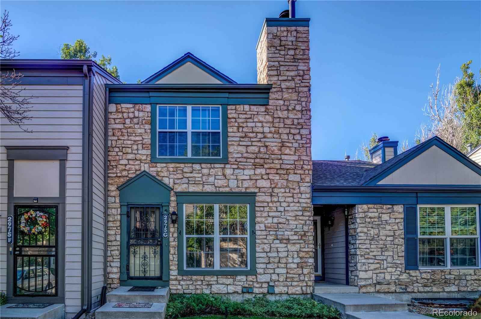 2975 W 81st Avenue #G Property Photo - Westminster, CO real estate listing