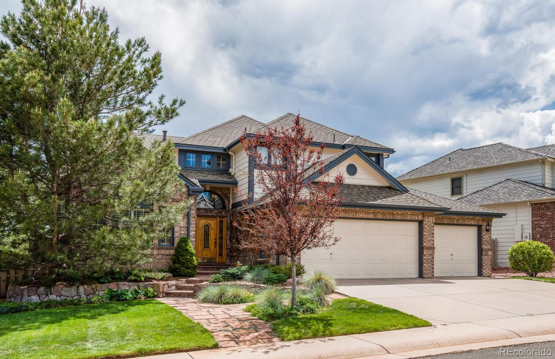13136 W Iliff Drive Property Photo - Lakewood, CO real estate listing