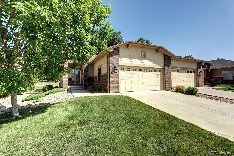 12879 Jackson Circle Property Photo - Thornton, CO real estate listing