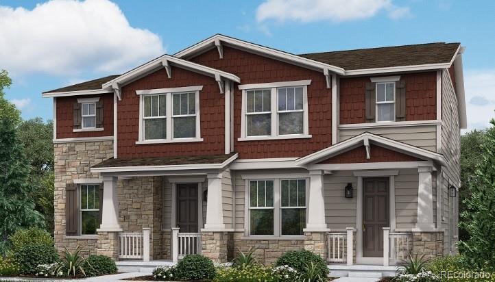 21381 E 60th Avenue Property Photo - Aurora, CO real estate listing