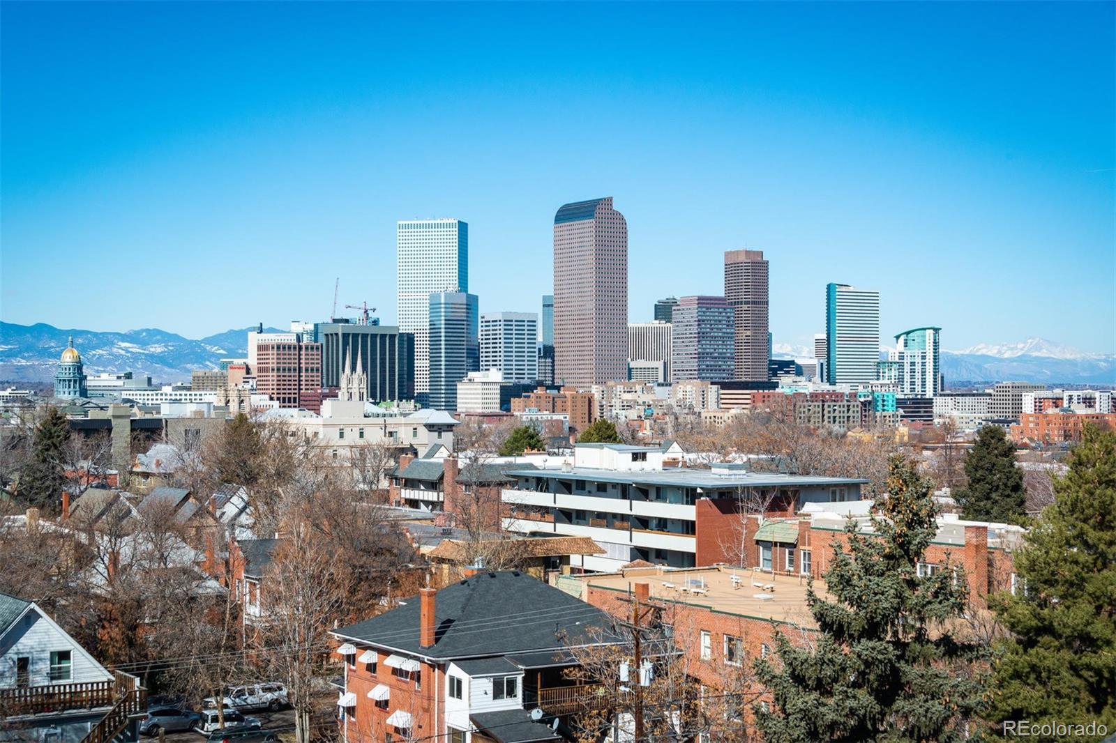 1200 N Humboldt Street #702, Denver, CO 80218 - Denver, CO real estate listing