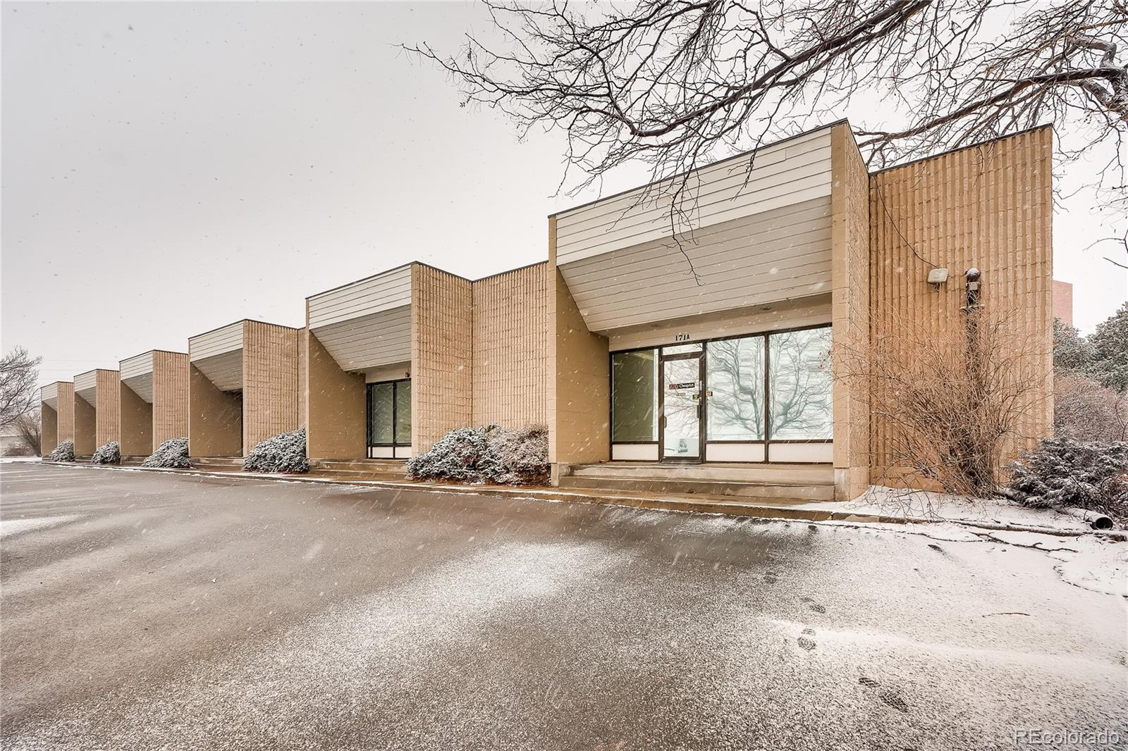 171 S Van Gordon Street #A, Lakewood, CO 80228 - Lakewood, CO real estate listing