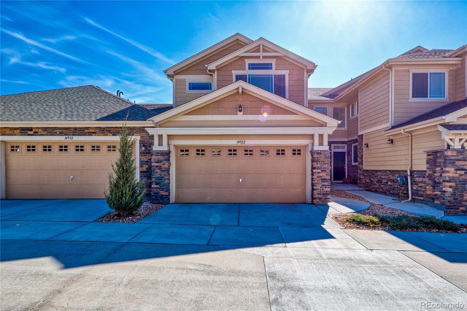 14922 E Poundstone Drive, Aurora, CO 80015 - Aurora, CO real estate listing