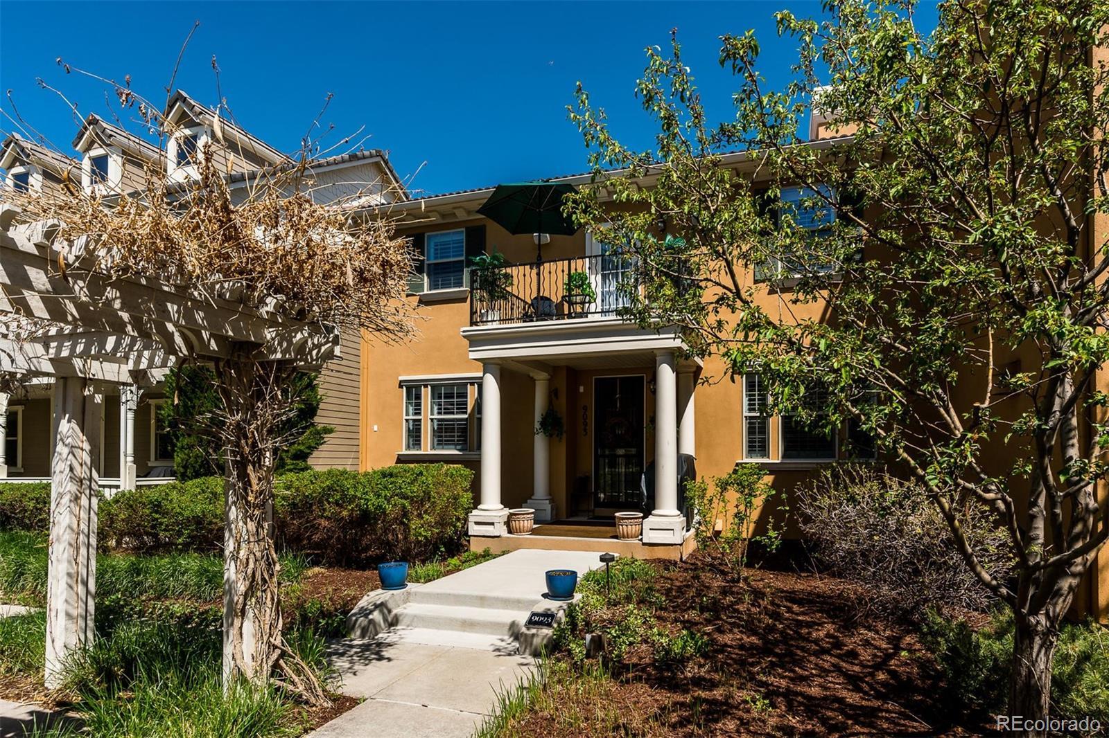 9093 E 29th Place Property Photo - Denver, CO real estate listing