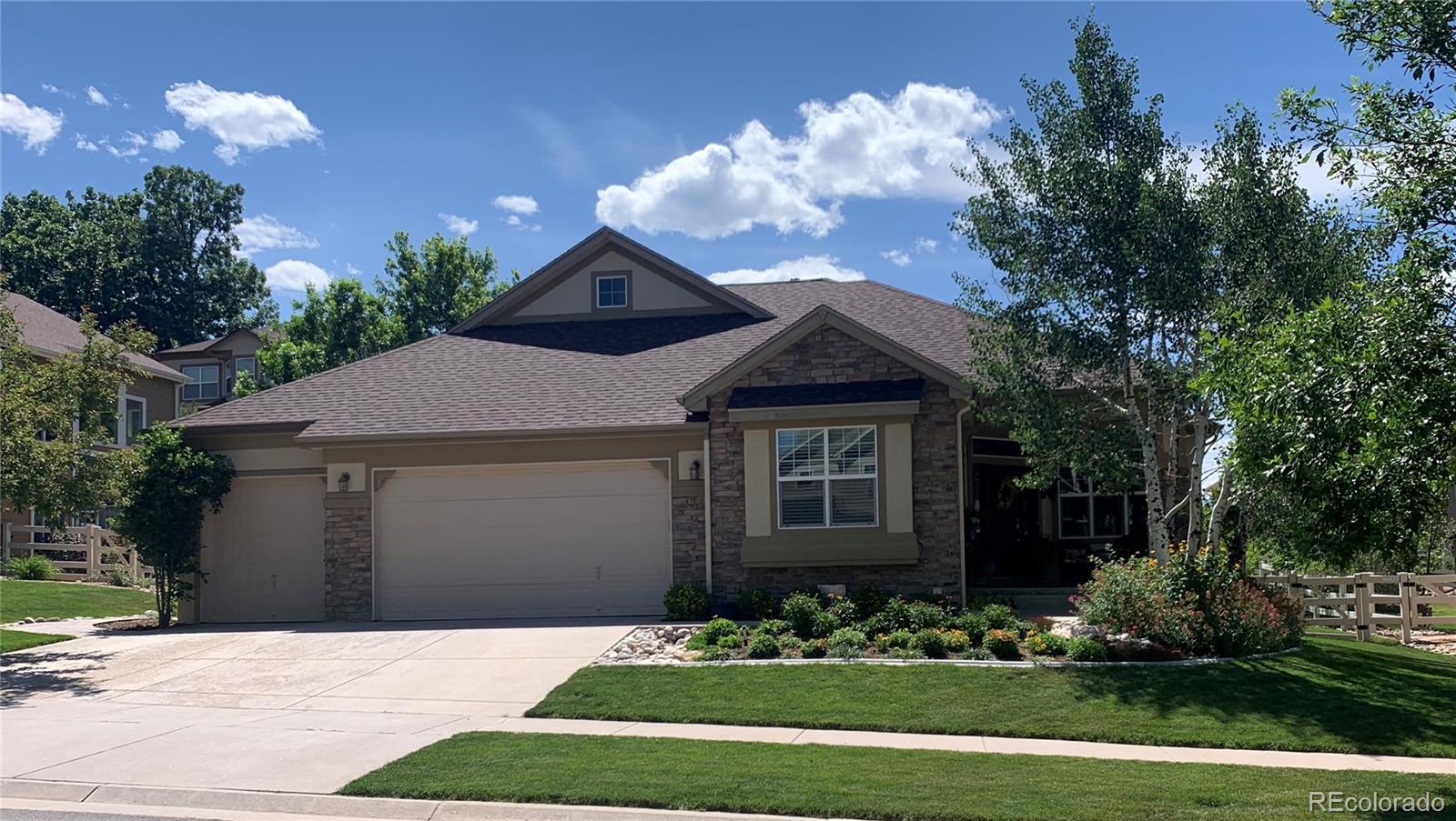 6737 Taft Street Property Photo - Arvada, CO real estate listing