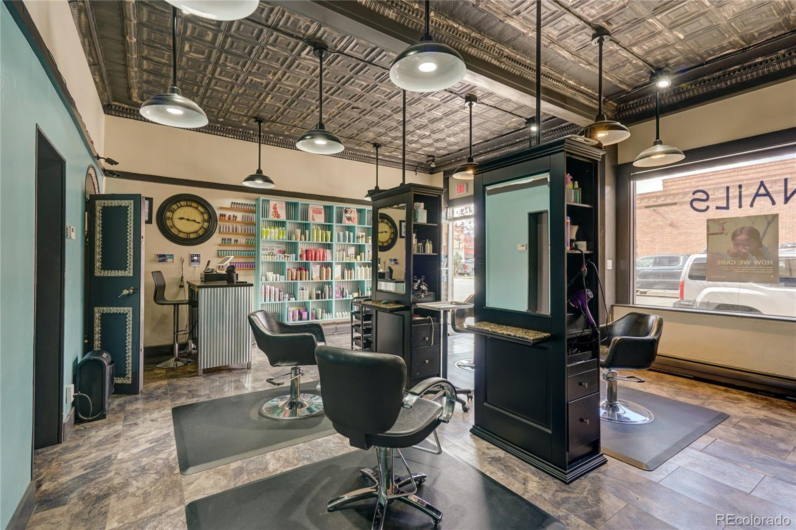 124 W Second Street Property Photo - Salida, CO real estate listing