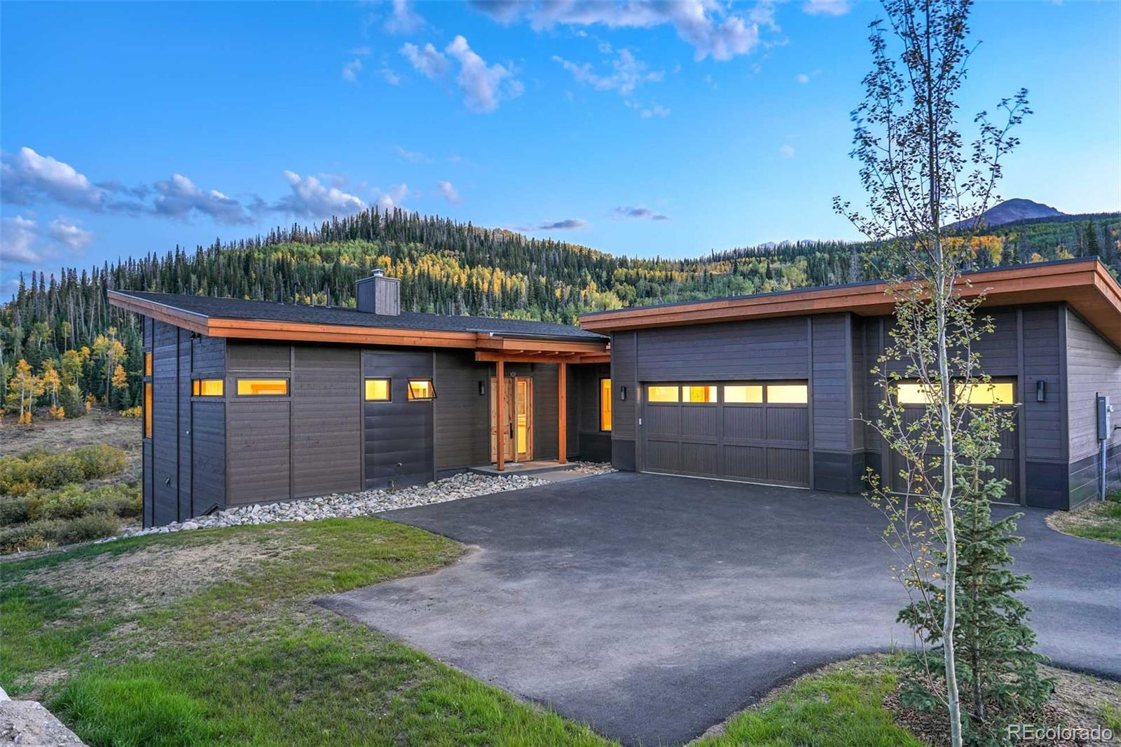 42 Glazer Trail Property Photo - Silverthorne, CO real estate listing