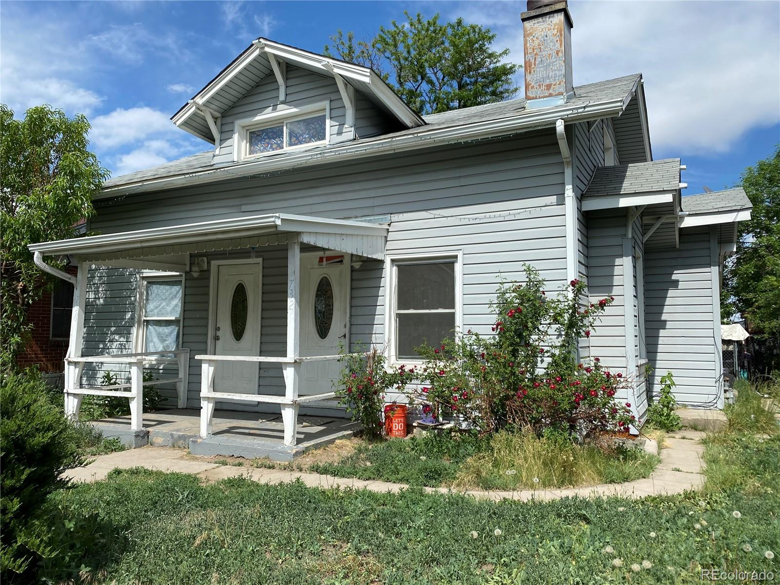 736 Julian Street Property Photo - Denver, CO real estate listing