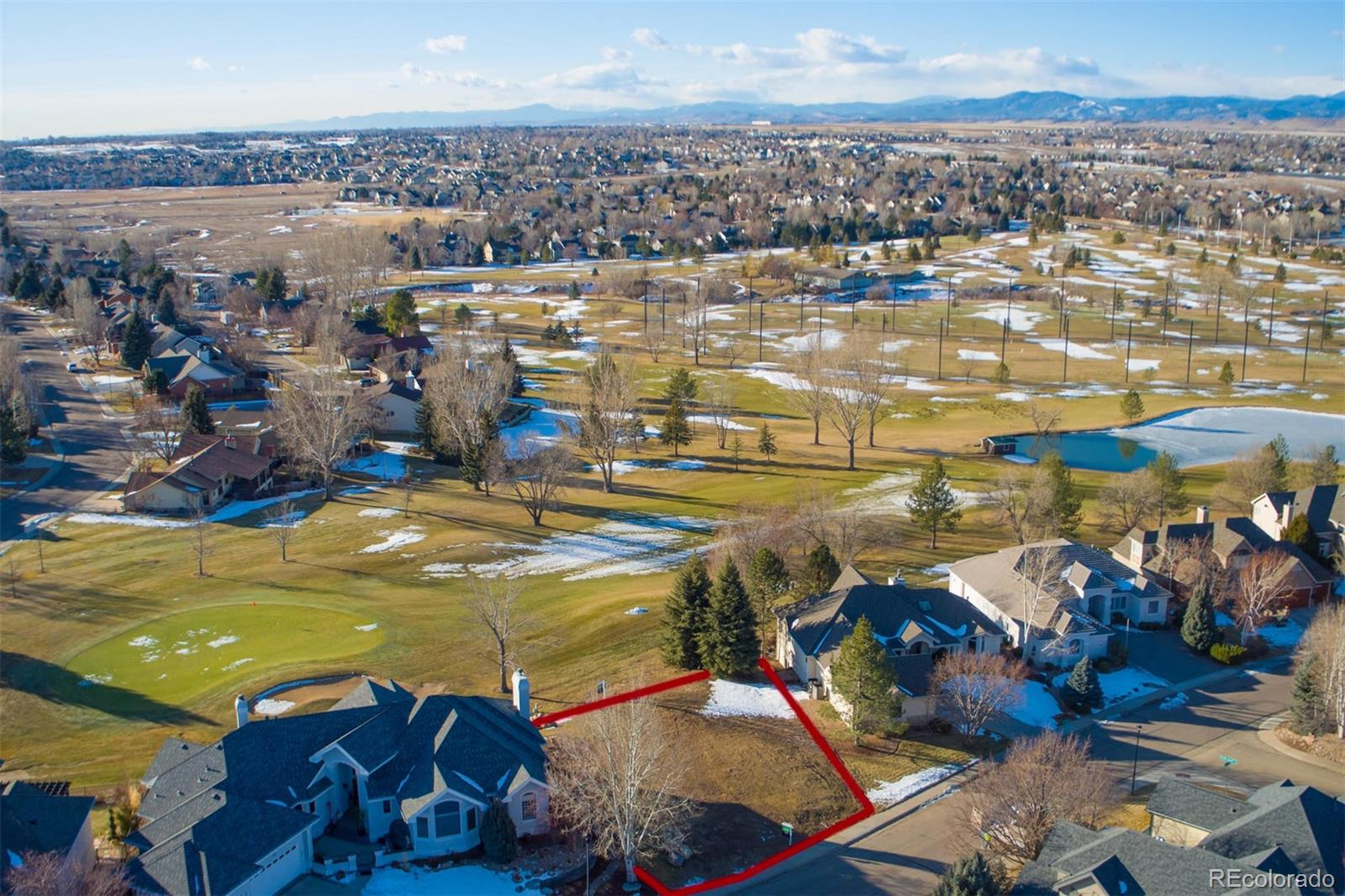 1433 Glen Eagle Court Property Photo - Fort Collins, CO real estate listing
