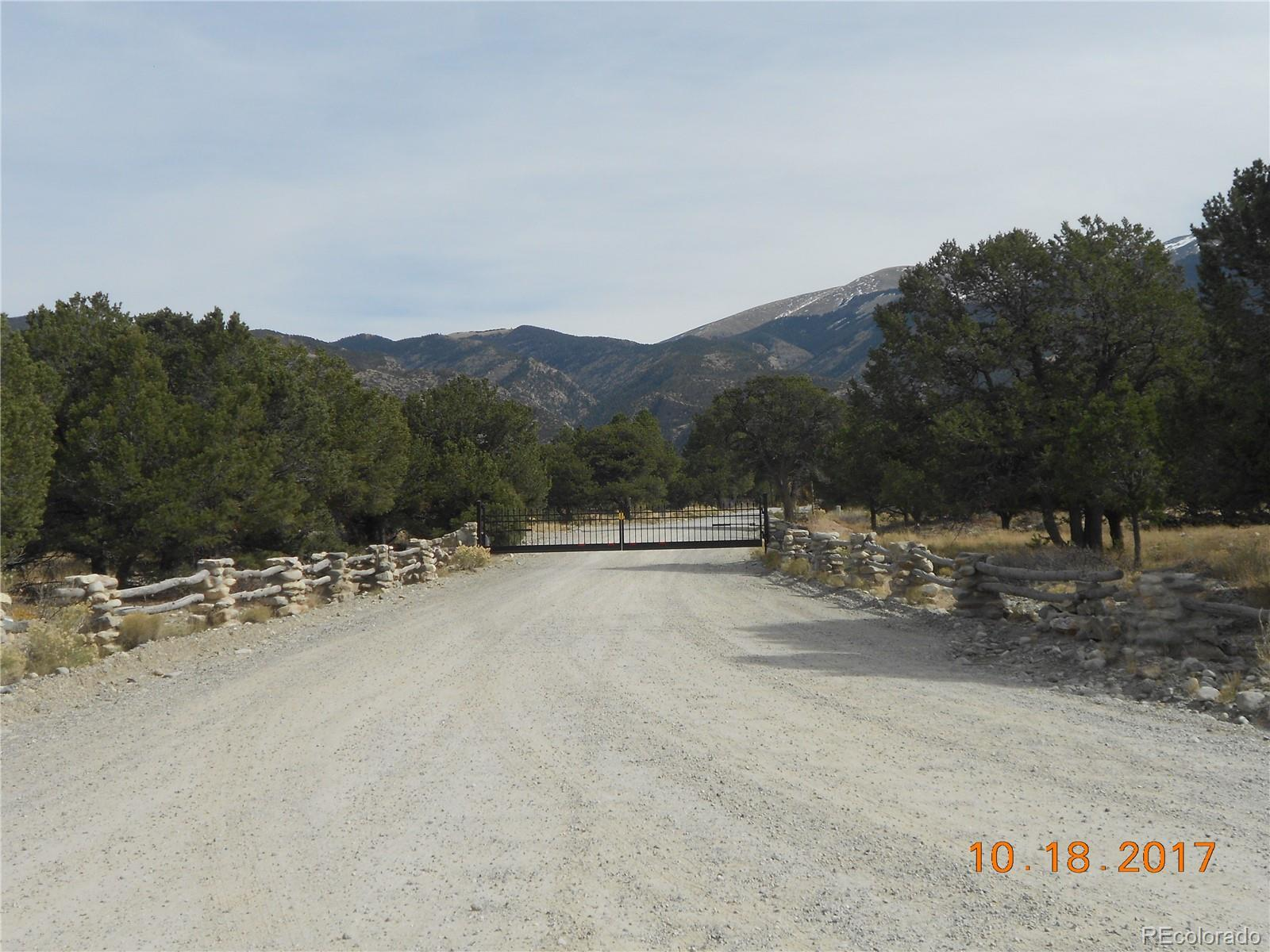 261 Mill Run Road Property Photo - Mosca, CO real estate listing