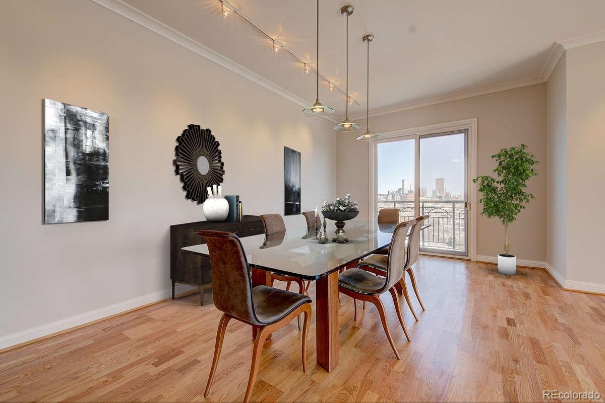 400 E Third Avenue #901 Property Photo - Denver, CO real estate listing