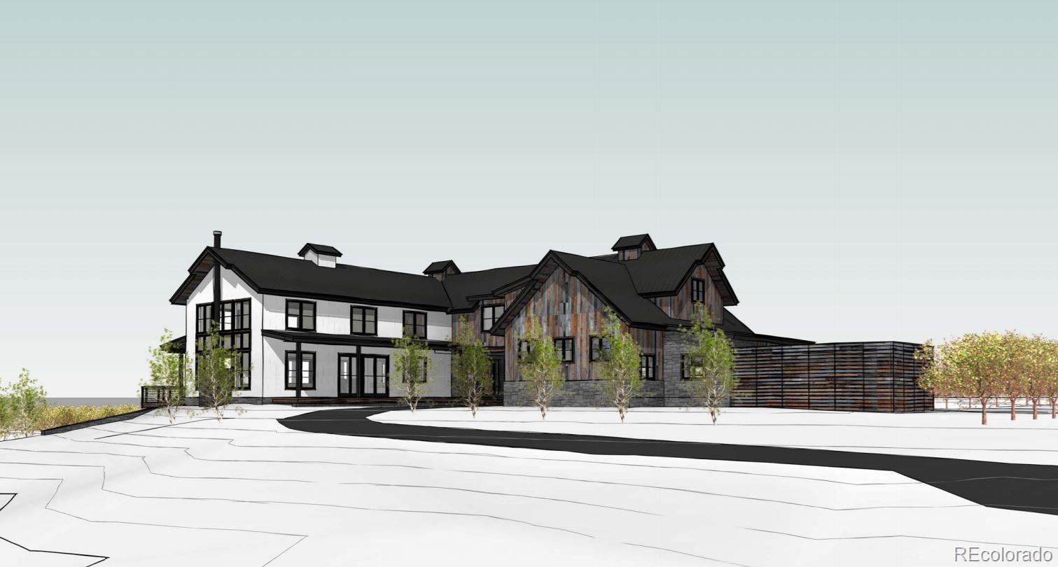 8149 Dreamers Ridge Road, Frederick, CO 80504 - Frederick, CO real estate listing