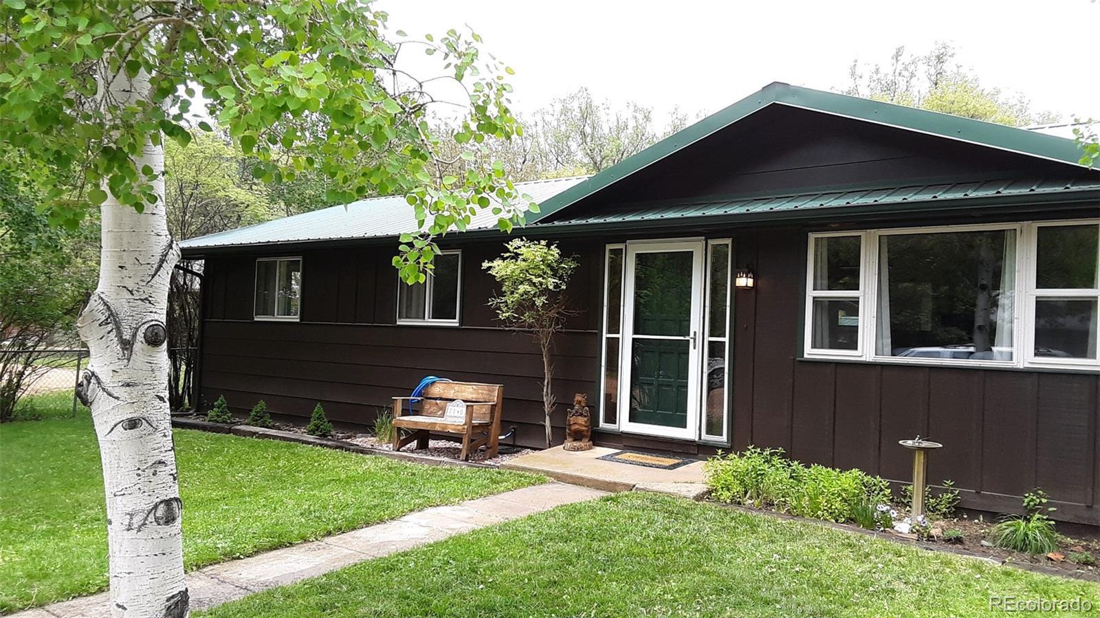 7140 Maple Street, Green Mountain Falls, CO 80819 - Green Mountain Falls, CO real estate listing
