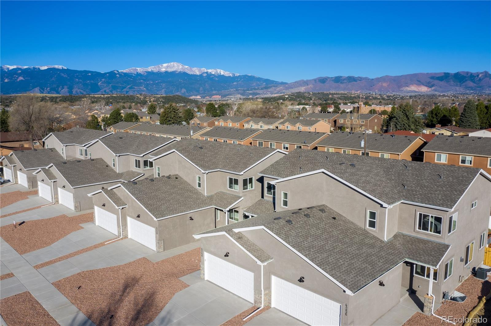 4246 Orchid Street Property Photo - Colorado Springs, CO real estate listing