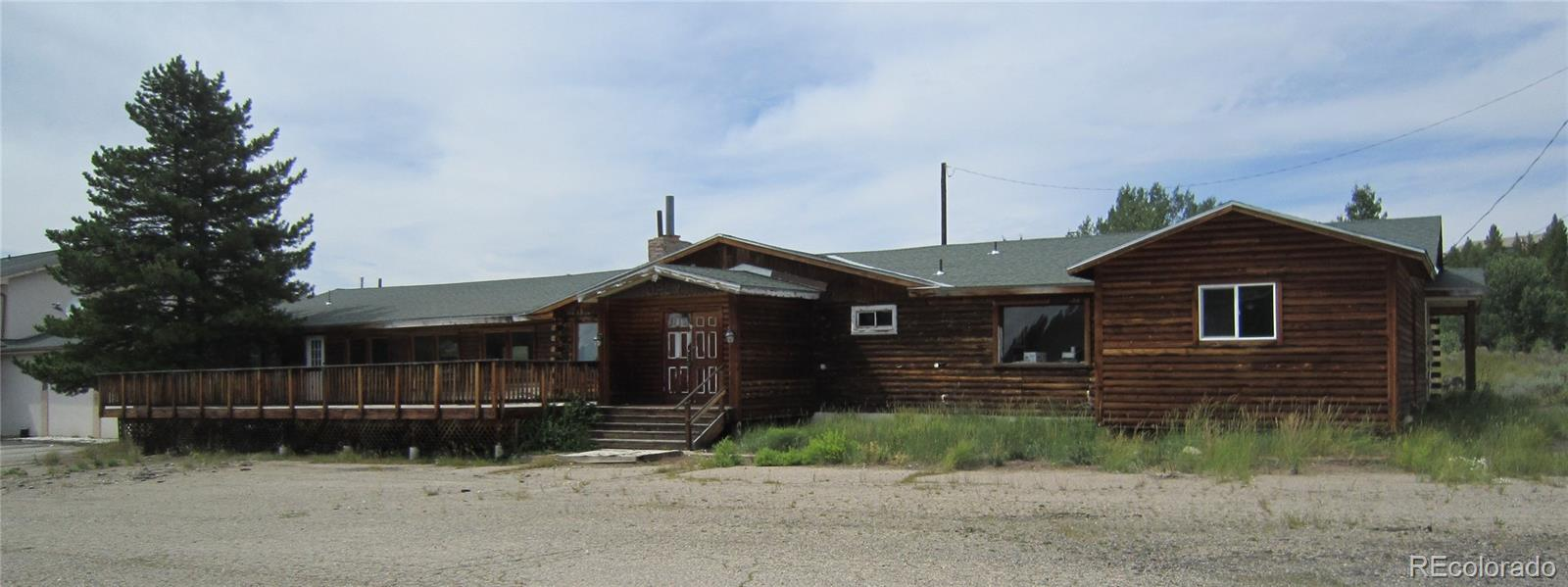 1126 ELM Street Property Photo - Leadville, CO real estate listing
