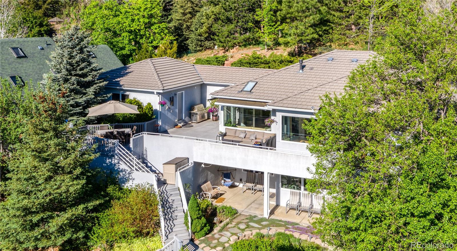 2736 3rd Street Property Photo - Boulder, CO real estate listing