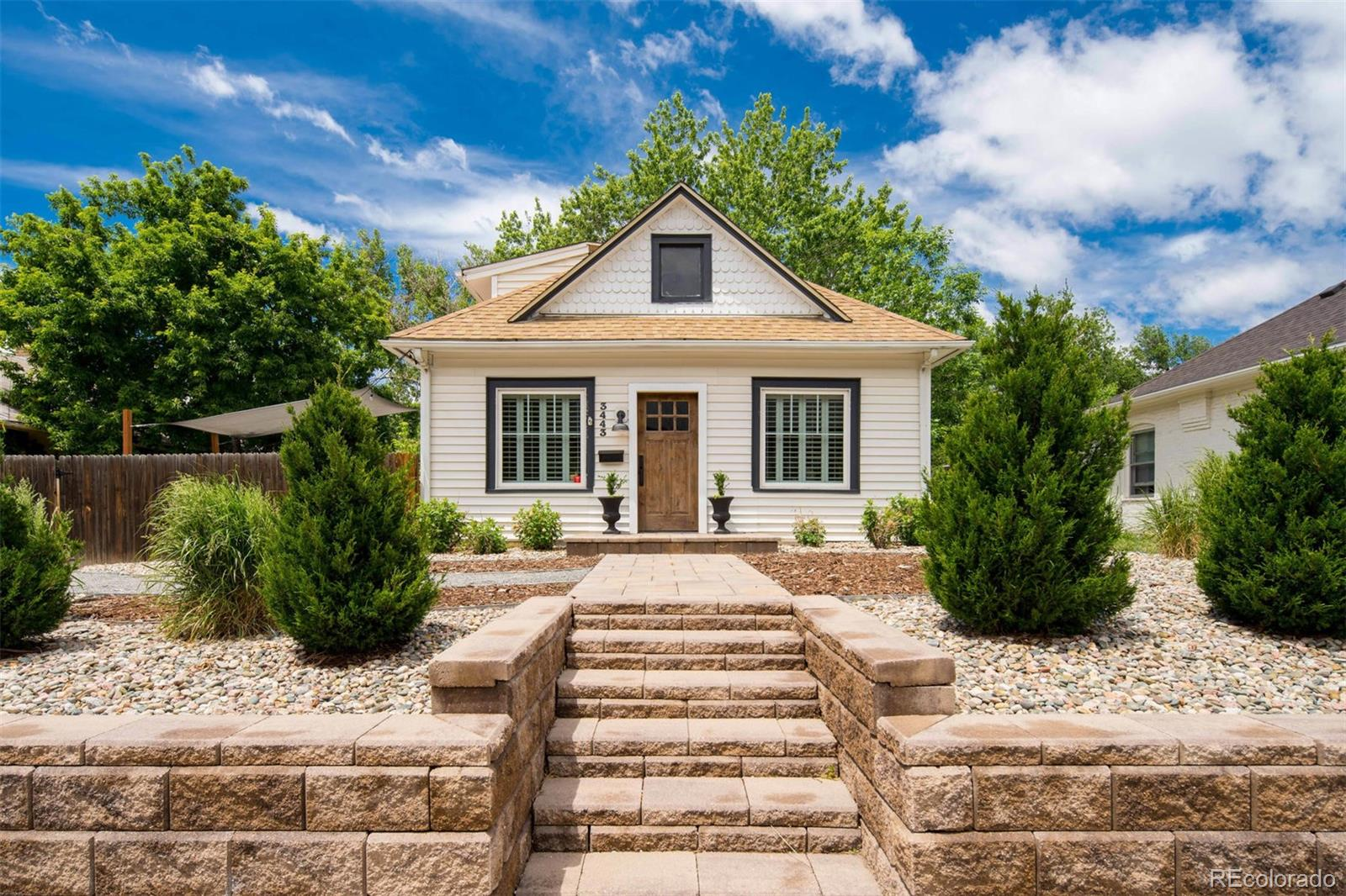 3443 S Logan Street Property Photo - Englewood, CO real estate listing