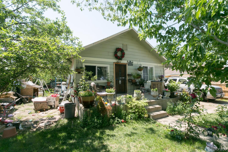747 Quitman Street Property Photo - Denver, CO real estate listing