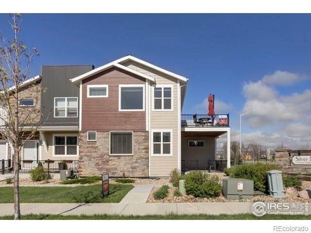 605 Grandview Mdws Drive Property Photo - Longmont, CO real estate listing