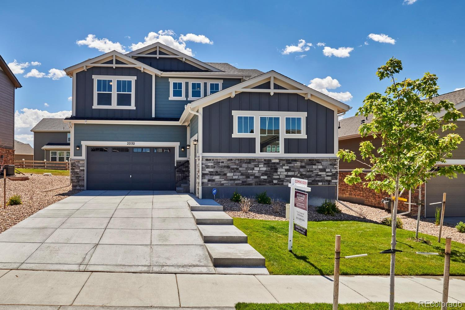 27152 E Frost Place Property Photo - Aurora, CO real estate listing